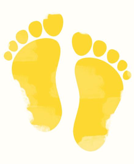 CRY Footprint