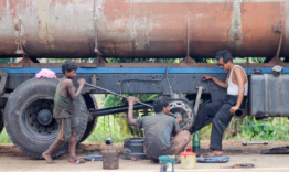 Aakar for Marginalised Communities