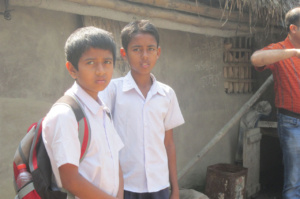 Action for Health Education & Social Awareness for Child Rights