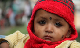 Adarsh Seva Sansthan to Fight Child Labour