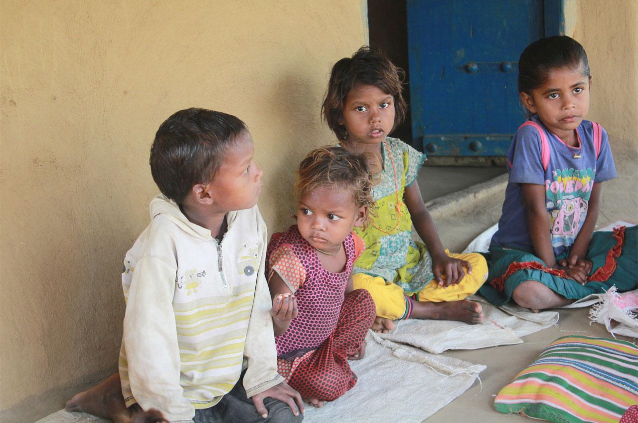 project_Chhattisgarh-Bal-Adhikar-Abhiyan