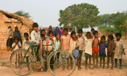 project_SANLAAP,West-Bengal