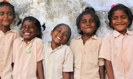 People's Voice for Child Rights (PVCR) Project
