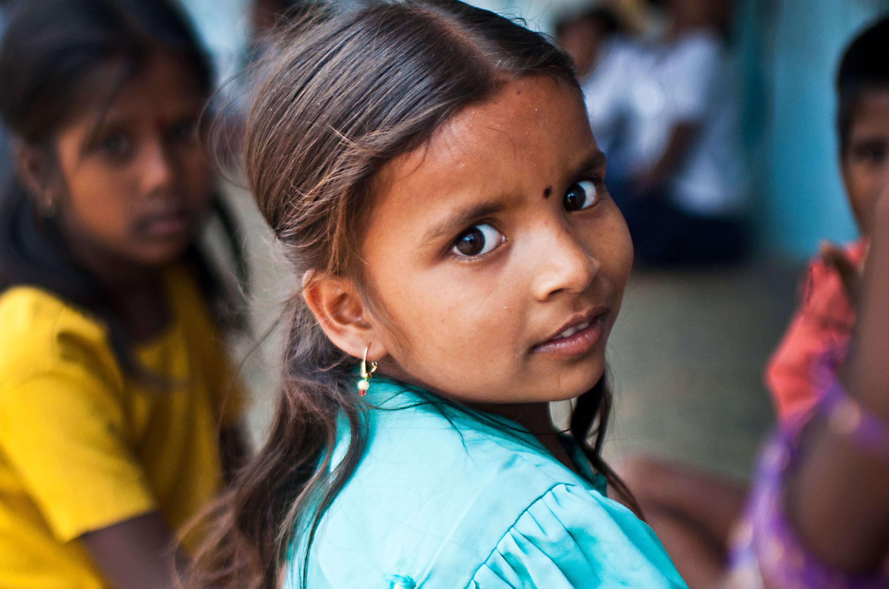 Shramik Vikas Kendram Project for Marginalised Communities