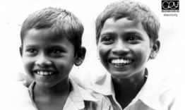 Saksham for Underprivileged Children