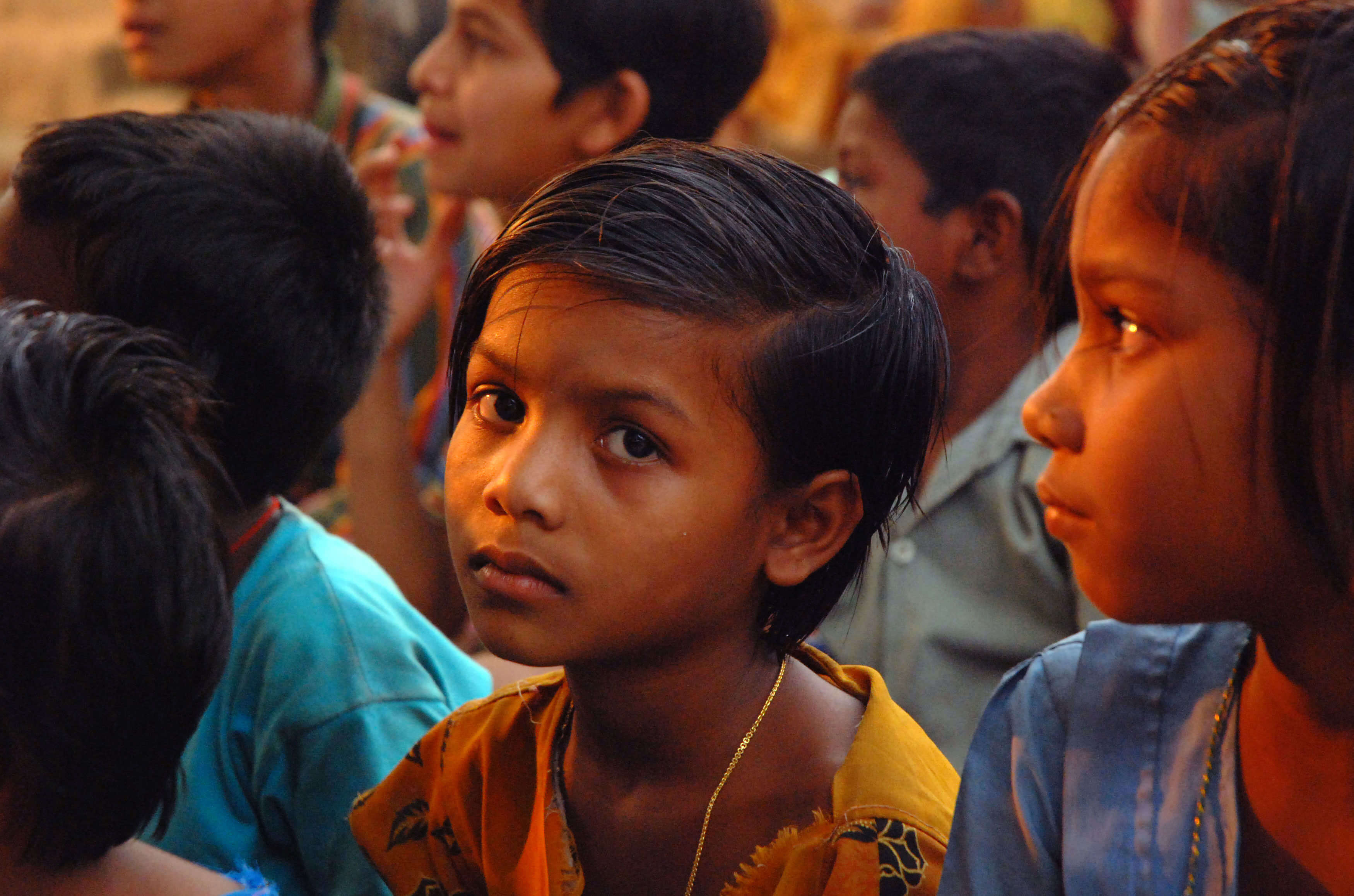Hope Project for Tribal Social Development