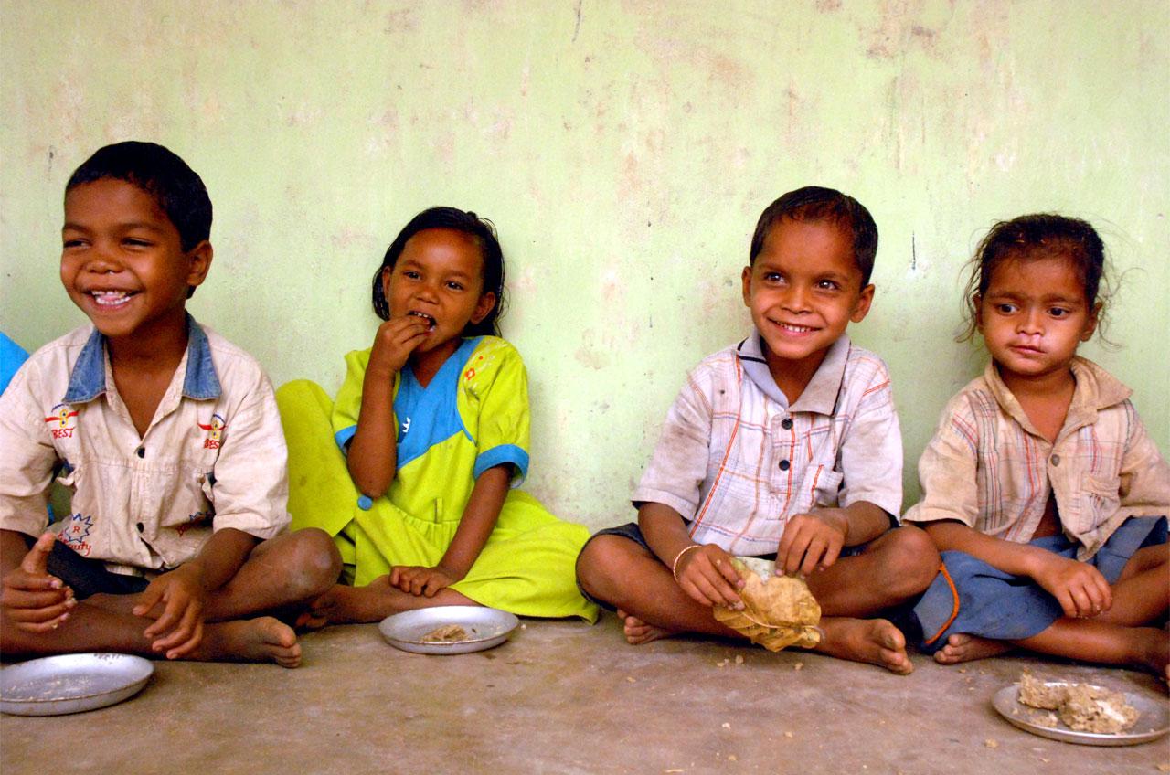 Deenbandhu Project for Poor
