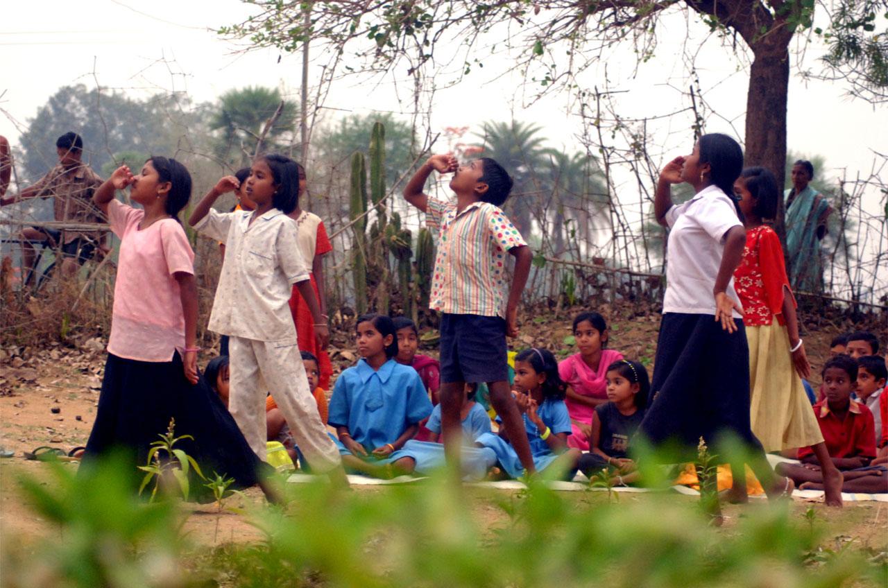 Bangalore Oniyavara Seva Coota (BOSCO)