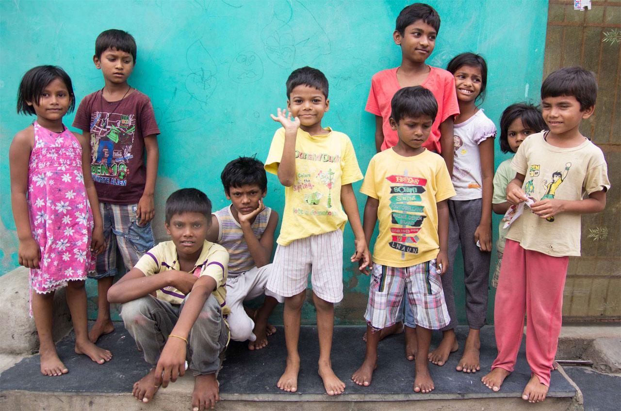 Buniyadi Adhikar Andolan Gujarat