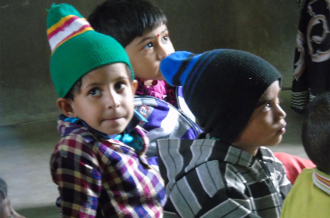 Children's Rights in Goa