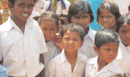 Dooars Jagron for Survival Rights of Plantation Worker's Children