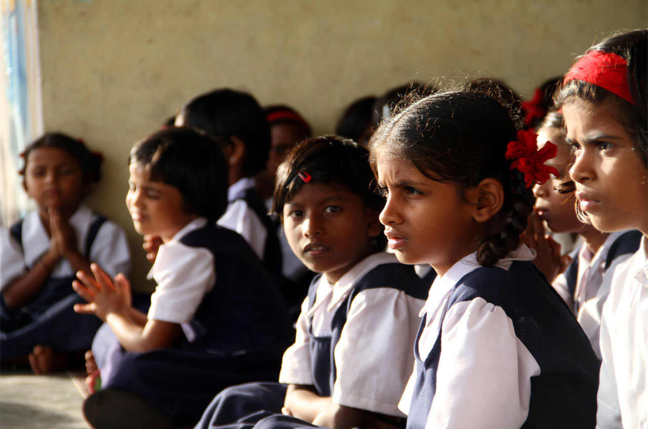 Education Resource Society for Girl Child