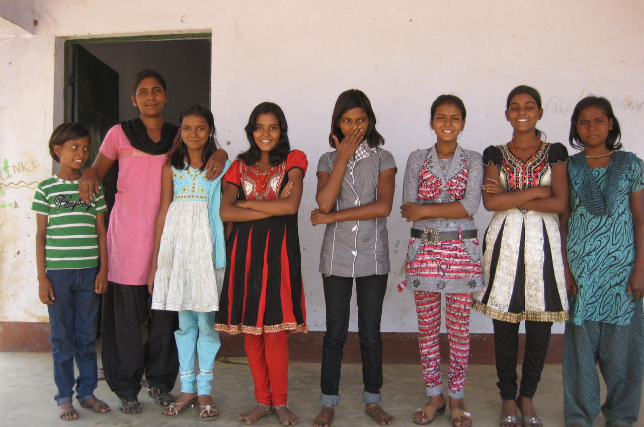 Guria Project to Prevent Child Trafficking and Prostitution