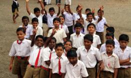 Gramya Vikas Trust to Protect Child Rights