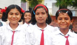 Jan Jagran Sangh for Child Rights