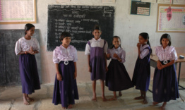 project_Mountain-ChildrenΓÇÖs-Foundation(MCF)-Uttarakhand