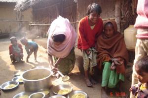 Palli Alok Pathagar Project in Odisha