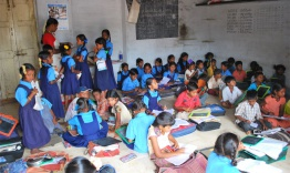 PORD for Child Rights in AP