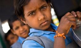Project SWATI for Child Education in Delhi