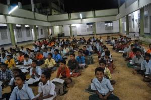 RWDS to Support Palmyra Workers Tamil Nadu