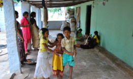 Salem for Development of Dalit Children