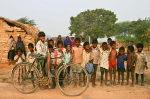 SANLAAP Project in West Bengal