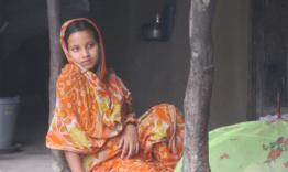 Mrs. Leelavathi, Addressing the Child Discrimination