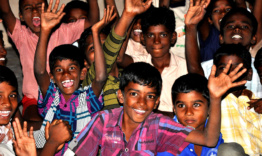 SNEHA Project for Child Rights issues in AP