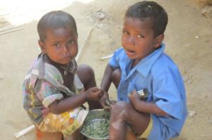 Sahyog for Education of Underprivileged Communities in Gujarat