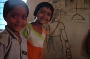 SVS Project in Uttar Pradesh