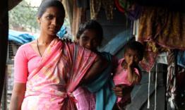 SPJA for Child Health & Nourishment in Karnataka