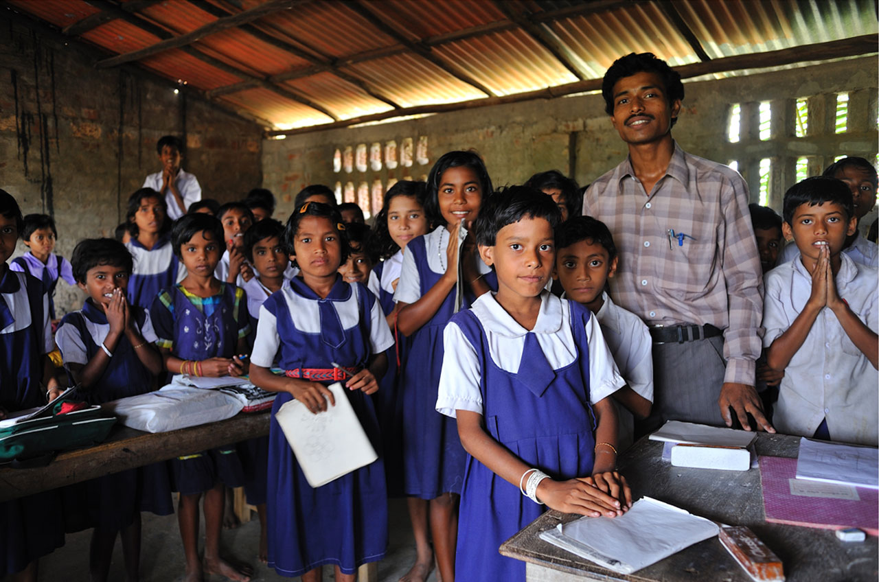 Sankalp Manav Vikas Project to Support Dalit Women & Children