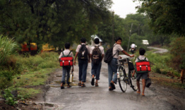 Sikshasandhan Project for Children Educations