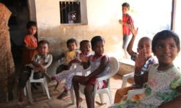 Sneha Jeevi Samasthe for Child Education