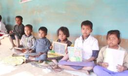 SAHAJ Project in Gujarat