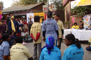 Bal Sakha Project for Child Protection in Jharkhand