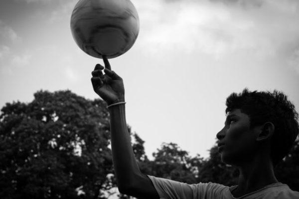 CRY Supports Slum Children in Chennai
