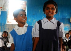 KJKS Helps Midnapore to Support Child Rights