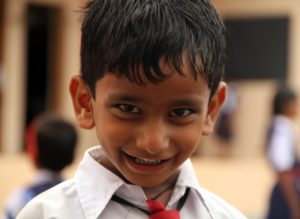 PORD - Quality Education for Children in Chittoor, AP