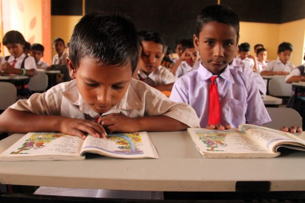 SIPRA Works with 62 Villages in Maharashtra to Fight Illiteracy & Alcoholism