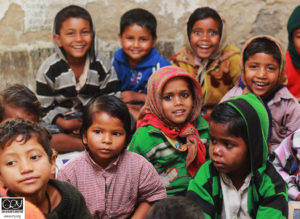 Integrated Child Development Scheme or ICDS centres