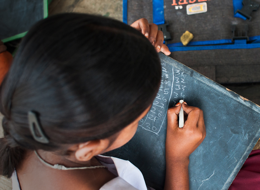 SVK helps Communities in Andhra to Fight Issues Faced by Children with Help of CRY