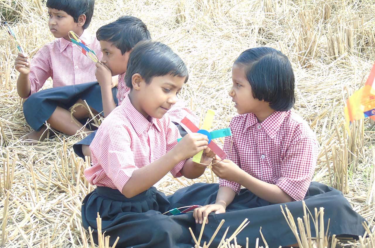 vikramshila-education