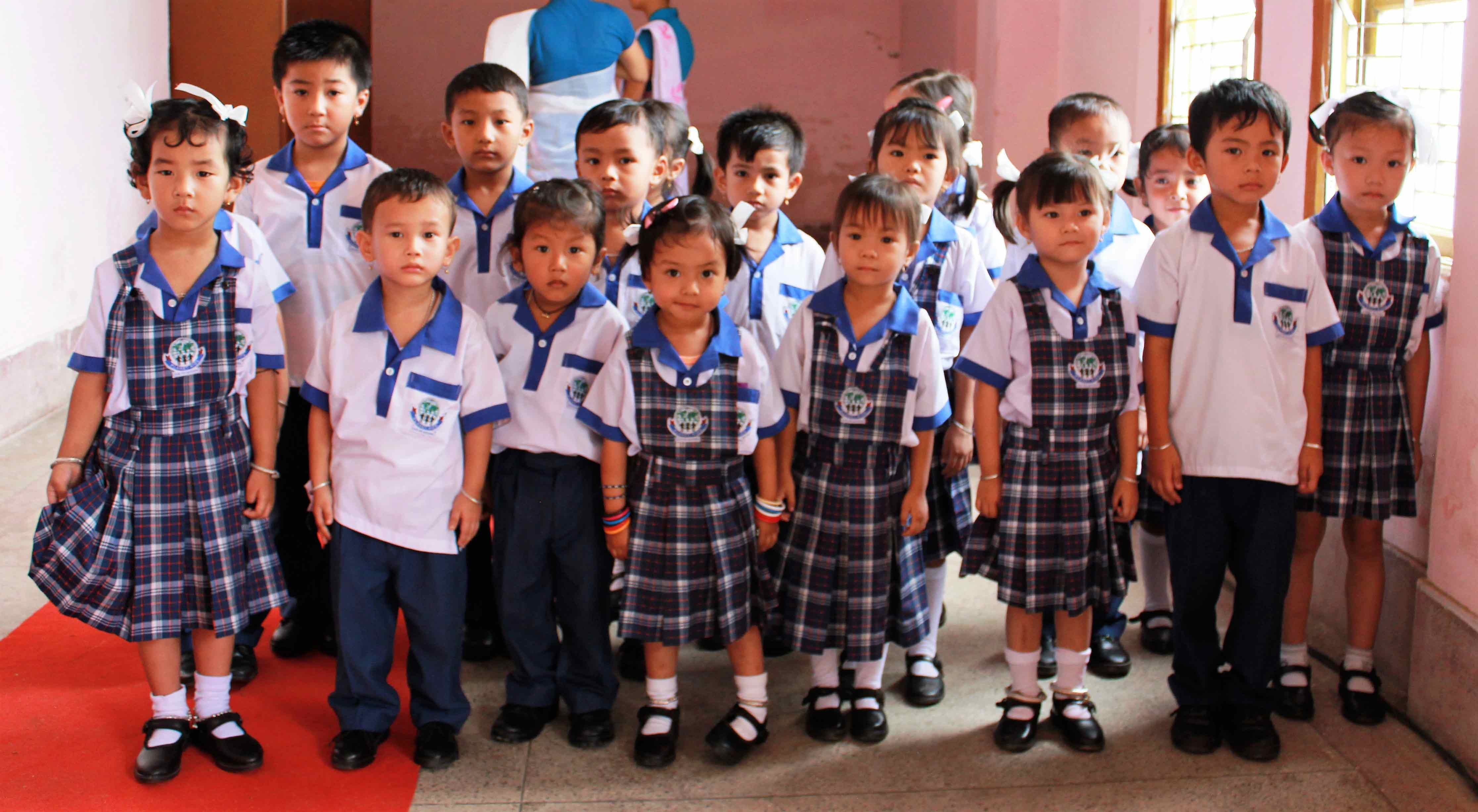 Manipur Alliance for Child Rights – through NEEDS (MACR)