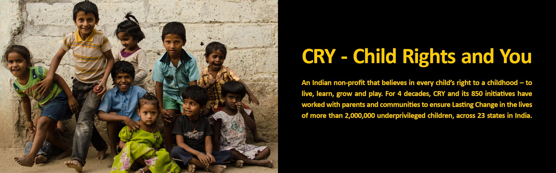 non-profit organization in India