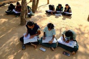 Educate Girls NGO