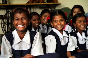 Girl Child Education In India