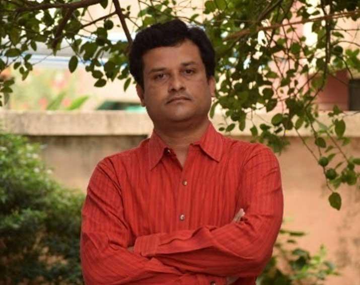 Story of Jaideep Hardikar