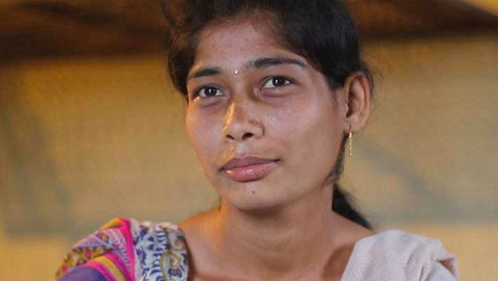 Beating child marriage
