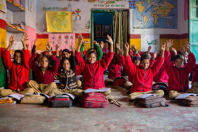 Education for Children